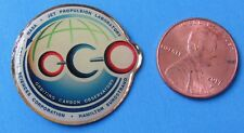 NASA Launch Services PIN vtg OCO - Orbiting CARBON Observatory