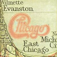 *NEW* CD Album Chicago - XI (Mini LP Style Card Case)