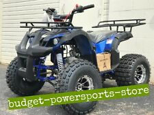 125 CC NEW ATV midsize fully auto w/ reverse 125cc 8