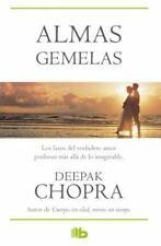 Almas gemelas (Spanish Edition)-ExLibrary