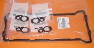 Junta de Tapa Válvula Kit Original Kawasaki ZX-10 R Ninja 2004-2010