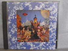 Rolling Stones- Their Satanic Majesties Request- DECCA/ ABKCO- West Germany