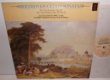 CFP 41 4494 1 Beethoven Cello Sonatas Jacqueline Du Pre Steven Bishop-Kovacevich