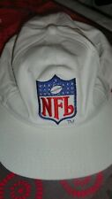 Casquette blanche NFL one size fits all