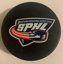 Vintage SPHL Southern Professional Hockey League Puck