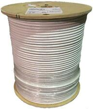 XPRESSPREP TRI SHIELD INDOOR CABLE 2000 FEET Fast Shipping!!!
