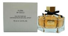FLORA BY GUCCI EAU DE PARFUM NATURAL SPRAY 75 ML / 2.5 FL.OZ. O/P (T)