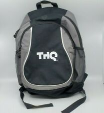 THQ Backpack RARE Press Event Swag Gift Bag Red Faction Homefront Warhammer