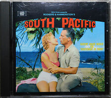 South Pacific Motion Picture Soundtrack [US Import - RCA/BMG - 3681-2-R] - MINT