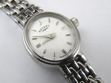 Rotary LB02083/02 Ladies Stainless Steel Bracelet Watch