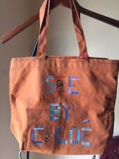 See by Chloe Tote Bag Shopping Bag