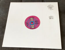 "Deee Lite Runaway (2) 12"" Vinyl Maxi-Single Promo Elektra Records DJ US"