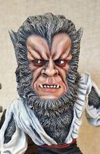 Pre-Order! Curse of The Werewolf Superdeform Model Kit Hammer Horror