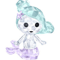 Swarovski Crystal Creation 5428001 Mermaid RRP $179