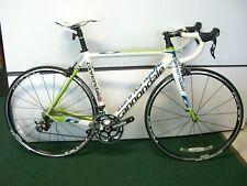 New 2013 Cannondale Supersix 5 Carbon 105 Team Replica size 52cm