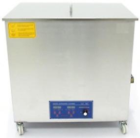 Ultrasonic Cleaner - Industrial Series