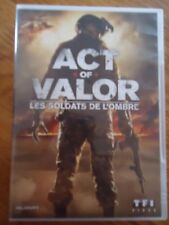DVD ** Act of Valor : Les soldats de l'ombre ** De Mike McCoy GUERRE