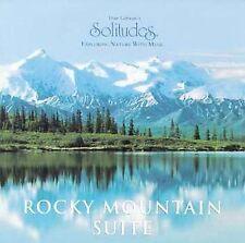 ROCKY MOUNTAIN SUITE: Bugling Elk, Winter's Wolves, etc. (CD) BEKKER, DAN GIBSON