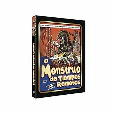The Beast From 20,000 Fathoms (1953) * Paul Hubschmid * Region 2 (UK) DVD * New
