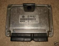 T4 Steuergerät 2,5 TDI VW 074906018C Bosch 0281010082