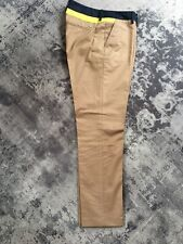 Tommy Hilfiger Beige Canvas Trousers Size 10-12