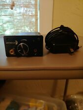 Dayton Audio DTA-120 Amplifier