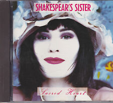 Shakespears Sister-Sacred Heart cd album