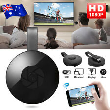 For Chromecast 2nd Generation Miracast 1080P Digital HDMI Media Video Streamer
