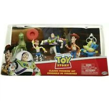 Toy Story Classic Figure 5 Pack DISNEY PIXAR