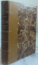 1915 L'ALLEMAGNE AU TRAVAIL V.CAMBON+20 PLANCHES P.ROGER GRAVURE AV TITRE IN8 BE