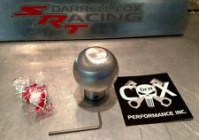 Dodge SRT4 Neon DCR Billet 6061 Aluminum Shift Knob CNC