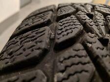 Dunlop-Winterreifen für Smart -  185/60R15