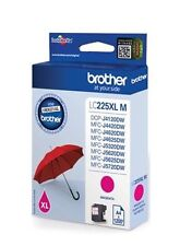 Ti000736 Ink Brother Lc-225xlm magenta