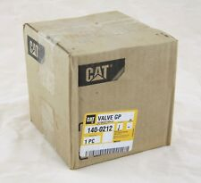 Genuine Caterpillar CAT 140-0212 Break Control Valve Assembly GP