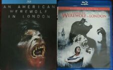 An American Werewolf In London (Blu-Ray 2019) with Slipcover