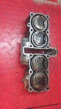 bloc moteur cylindres pistons Honda CBRF CBR F 600 CBR600F pc19