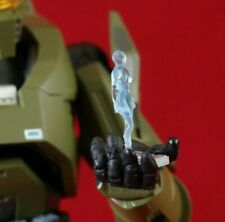 Custom Cortana and Holo Chip Halo The Spartan Collection 1/12 scale