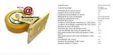 ROUE D APPUI PIVOT STABILISATEUR 50309565 JUNGHEINRICH PREPARATEUR COMMANDE ECE