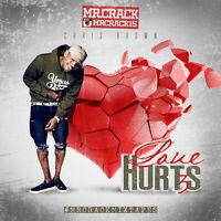 Chris Brown - Love Hurts 3