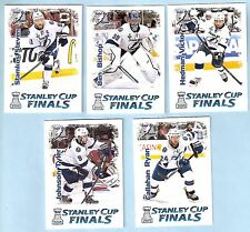 Russian Ice Stanley Cup Finals Tampa Bay Lightning Team Set (23)