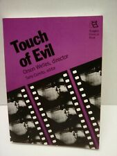 Touch of Evil: Orson Welles, Director