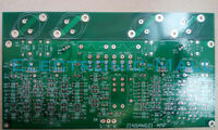 Full Symmetrical Stereo Power Amplifier Board Based on Accuphase COSADE Circuit