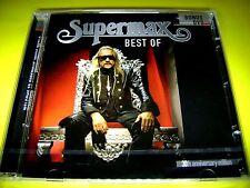 SUPERMAX - BEST OF + DVD ( Lovemachine ) | NEU & VERSIEGELT <|> Shop 111austria