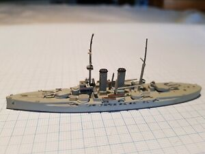 Navis Neptun NM710 Radetzky Battleship Austria-Hungary WWI 1:1250 1911