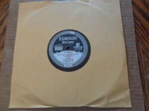 EDISON Record//Stevens' Dance Quartet/E!!!
