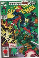Amazing Spider-Man U-PICK ONE #383,385,390,392 or 399 (1993-95) PRICED PER COMIC