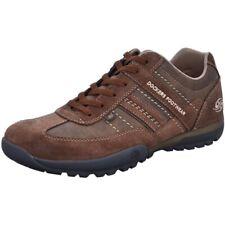 Dockers by Gerli 36HT001 Herren Halbschuhe Sneakers Schuhe Stone Gr. 42 SALE