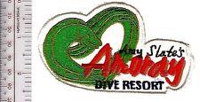 SCUBA Diving Florida Amy Slate's Amoray Dive Resort, Key Largo, Florida, USA