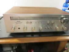Nice Akai AA-1010DB Stereo Receiver