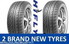 2 2854519 Hifly HP801 285 45 19 UHP UK All Season MS SUV Fuel Efficient Tyres